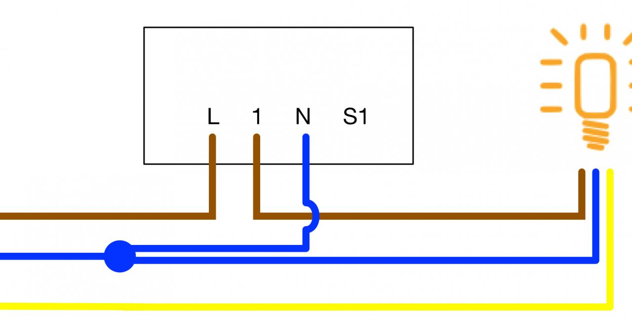 Tipp: Elektroinstallation - Kabelfarben - krannich Hausautomation