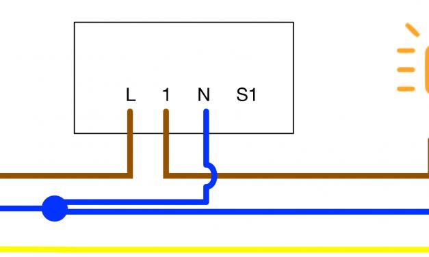 Tipp: Elektroinstallation – Kabelfarben