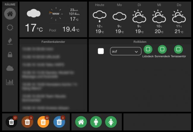 FHEM Tablet-UI Beispiel