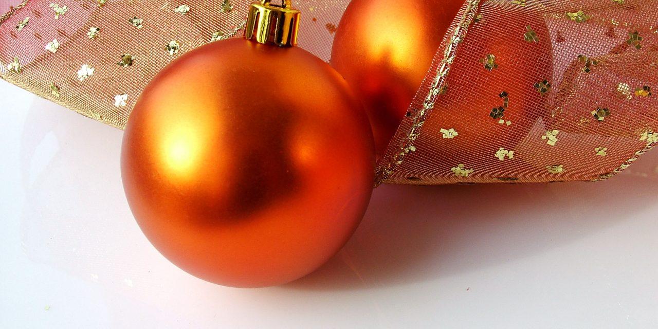 Frohe Weihnachten – Update Januar 2017