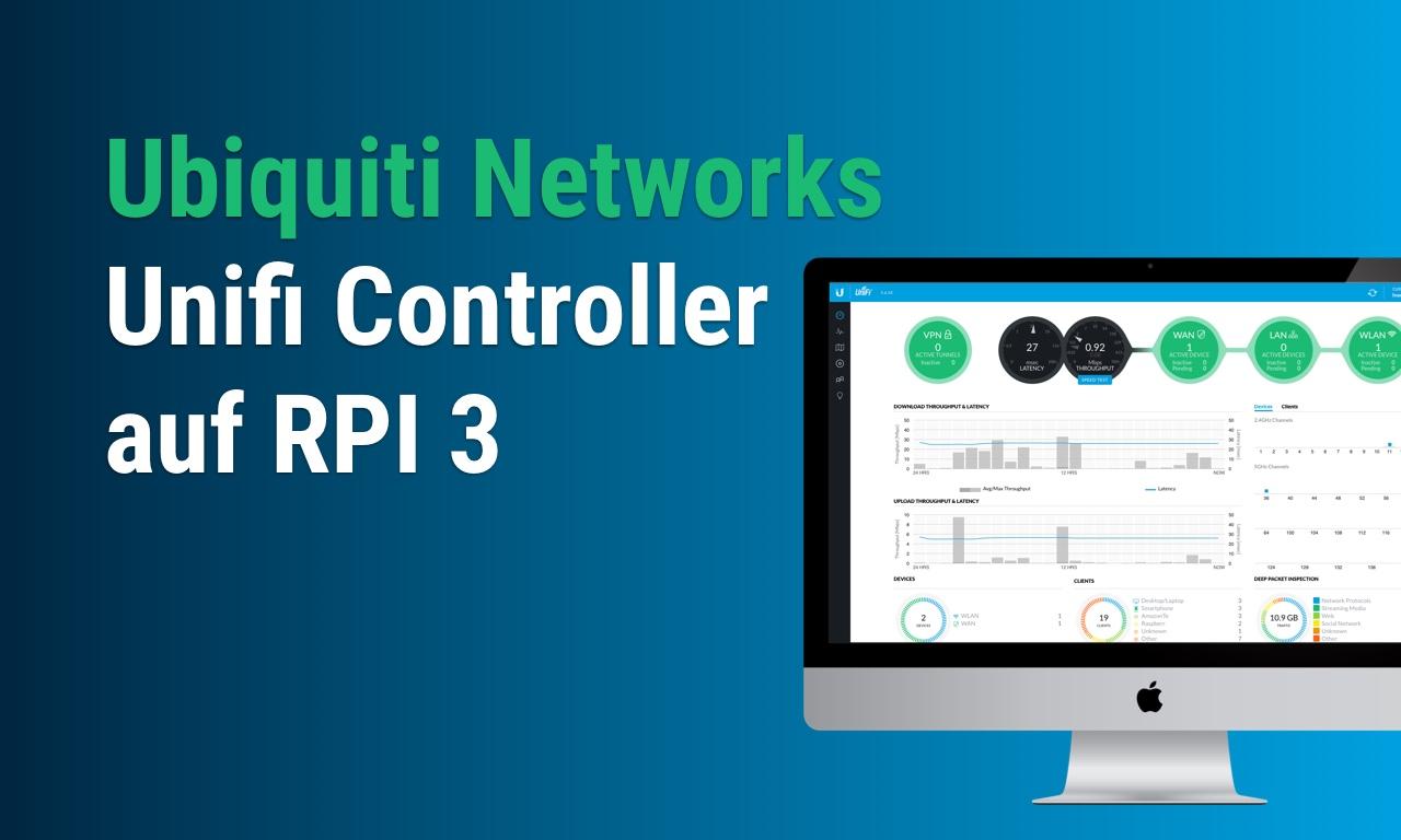 UniFi VPN einrichten mit L2TP und Radius Server - krannich