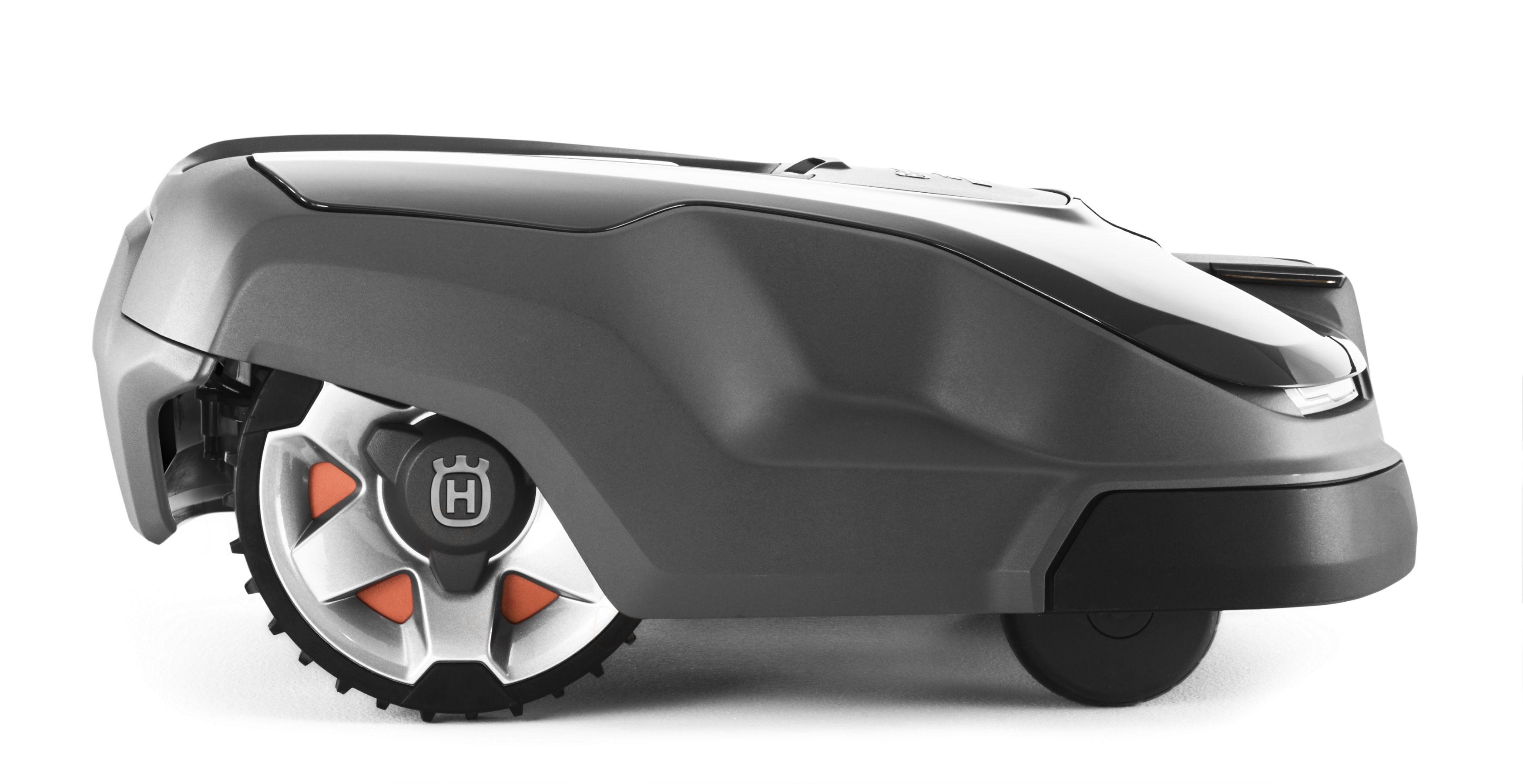husqvarna automower entscheidungshilfen f r einen rasenroboter krannich hausautomation. Black Bedroom Furniture Sets. Home Design Ideas